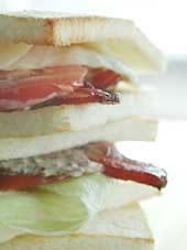 サンドイッチ#A